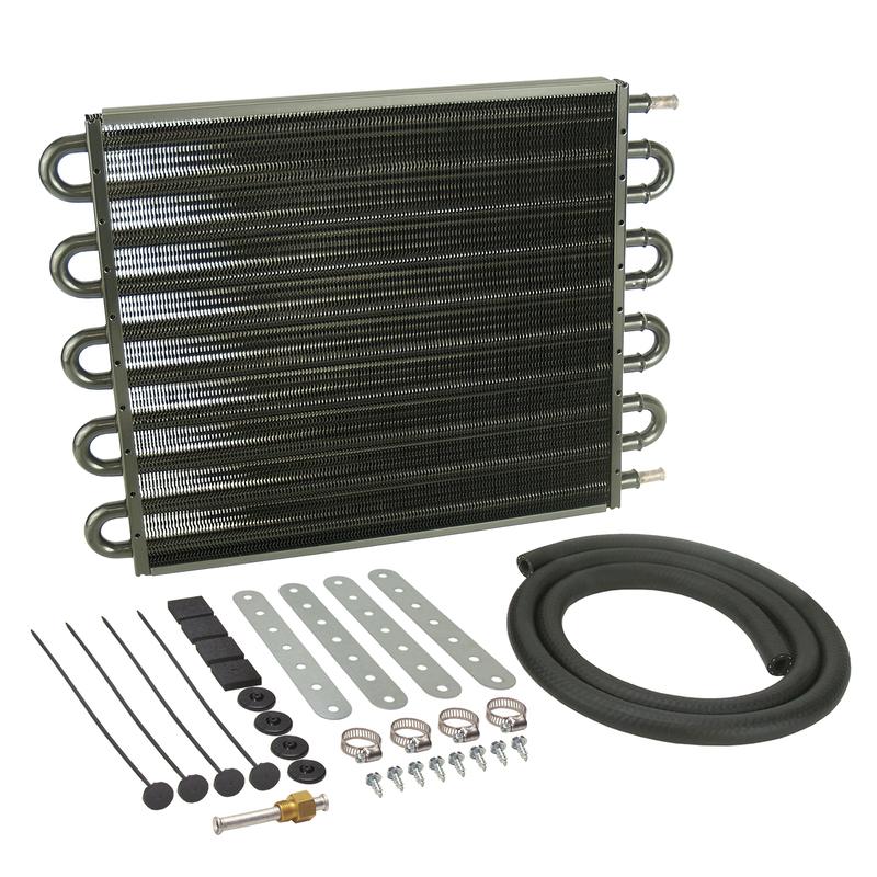 Derale 12730 Dyno-Cool Remote Cooler