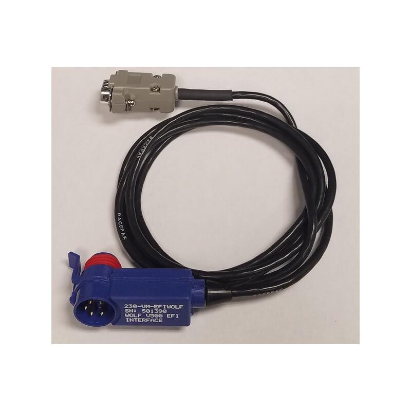 Racepak Data Logging Unit Module 230-VM-USM; Universal//Custom Adapter Module