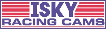 "Isky Valve Spring Set 9365; 460 lbs//in Dual Spring 1.550/"" OD"
