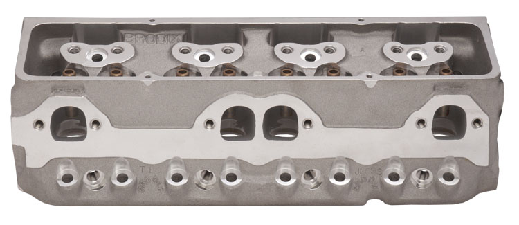 Brodix Engine Cylinder Head Set 1000000A