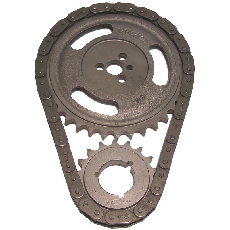 Cloyes Engine Timing Set 9-1157; Street True Roller Single