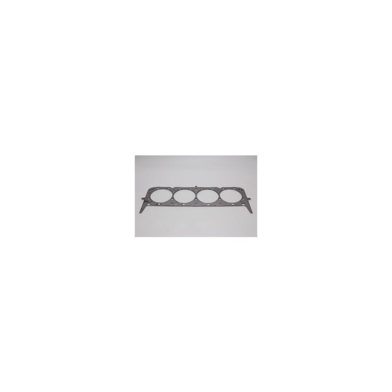 Cometic Cylinder Head Gasket C5399-045; MLS Stainless .045