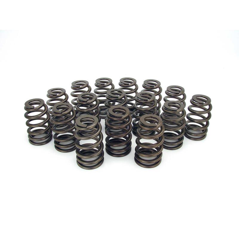 Set//16 Racing Valve Springs 1.26 Inch O.D