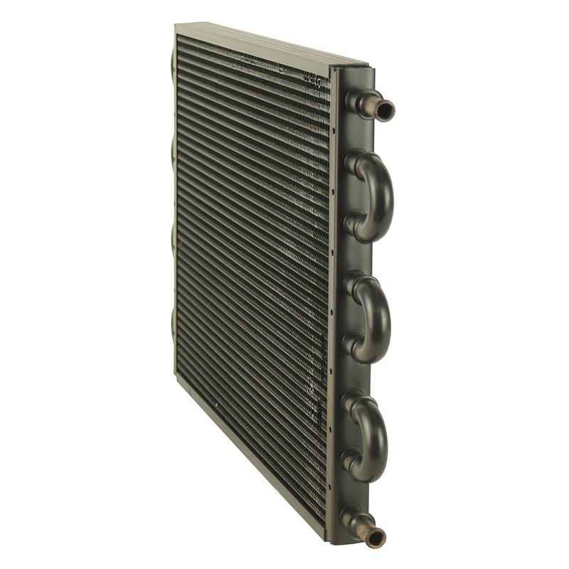 Derale 13104 Series 7000 Transmission Oil Cooler