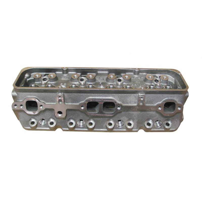 Dart Engine Bare Cylinder Head 10024370; Iron Eagle S/S