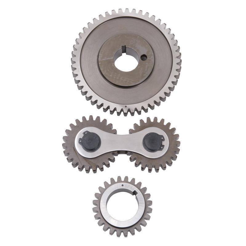 Details about Edelbrock Engine Timing Gear Set 7895