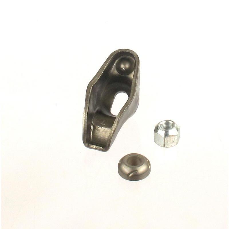 "Elgin Engine Rocker Arm Kit ICE410737; 1.5 Self-Aligning 3//8/"" Long Slot for SBC"