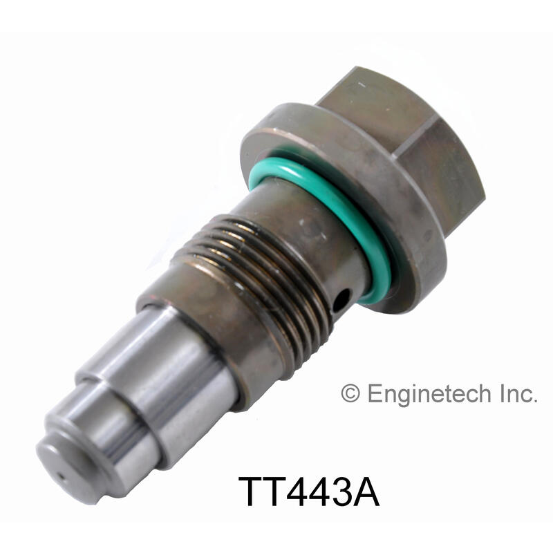 Engine Timing Chain Tensioner ENGINETECH TT344 INC