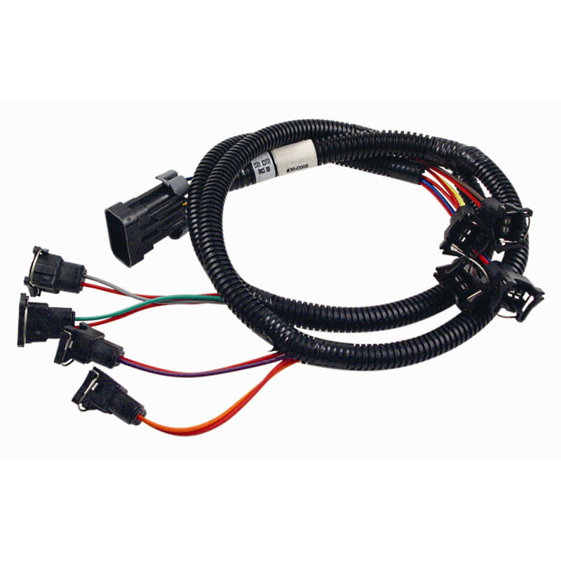 Fast Wiring Harness - Wiring Diagram & Cable Management on