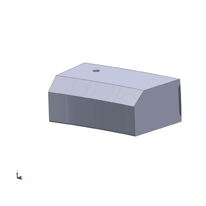 Hastings Piston Ring Set 2M-5523030