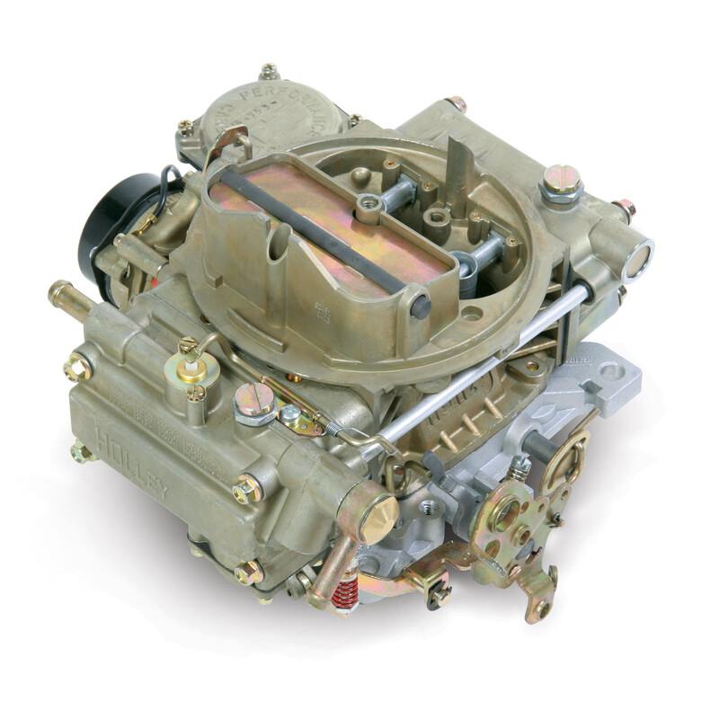 Details about Holley Carburetor 0-80451
