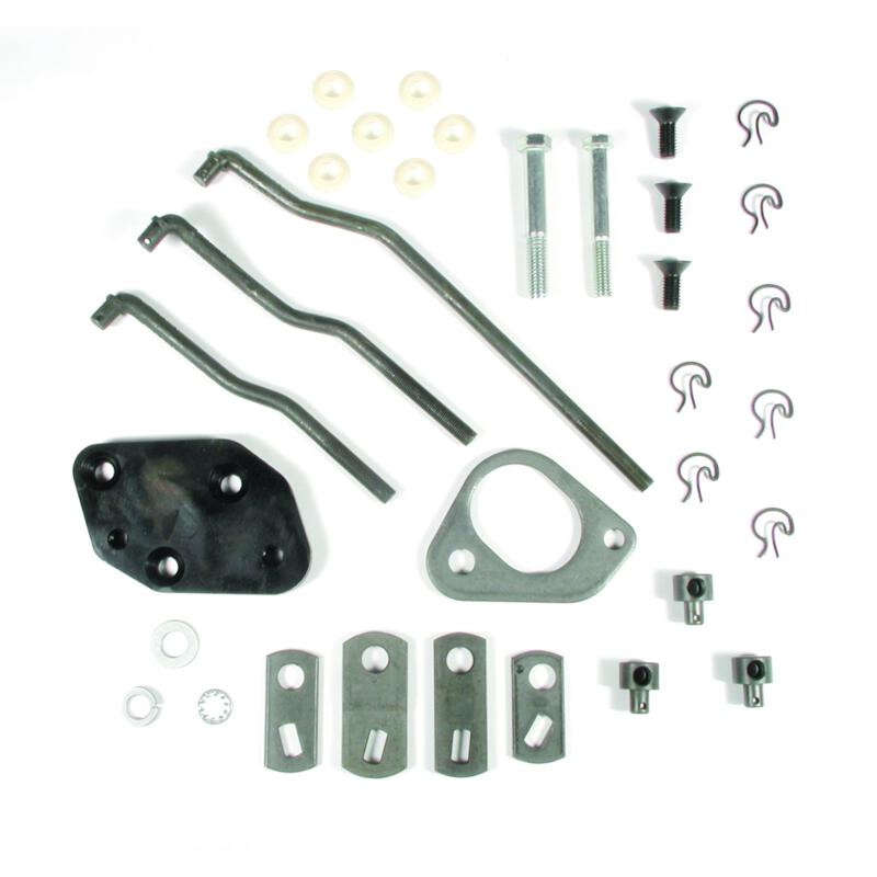 Hurst 3730003 Shifter Install Kit