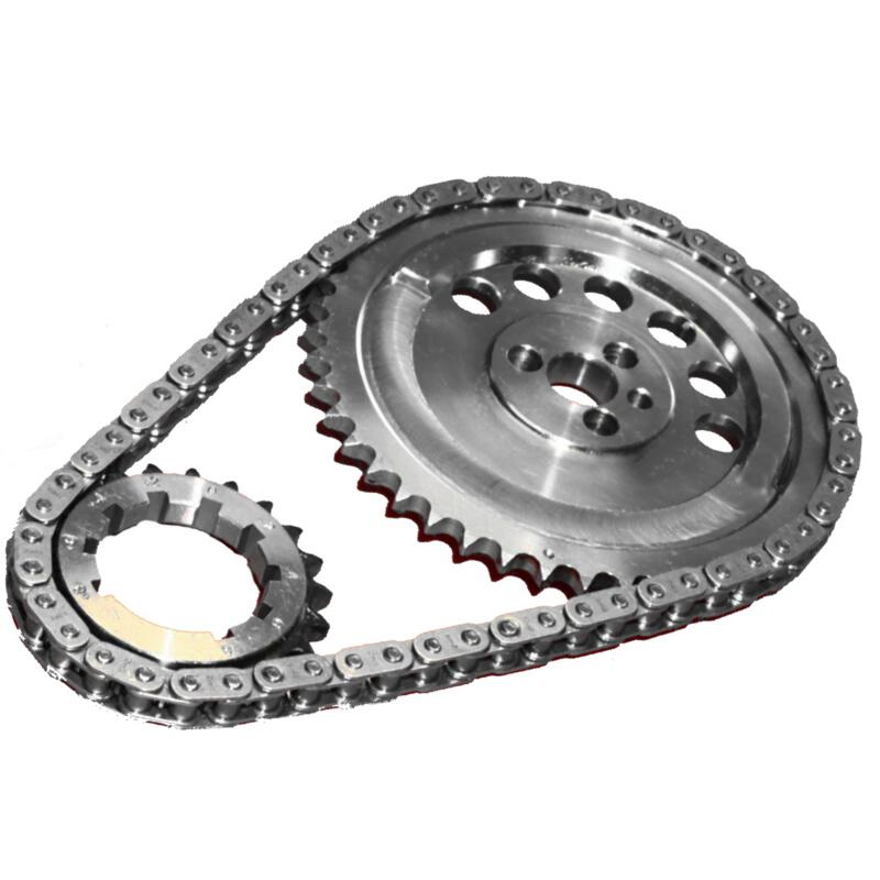 COMP Cams 5622 Cam Install Kit for 3-Bolt GM LS7 and LS9