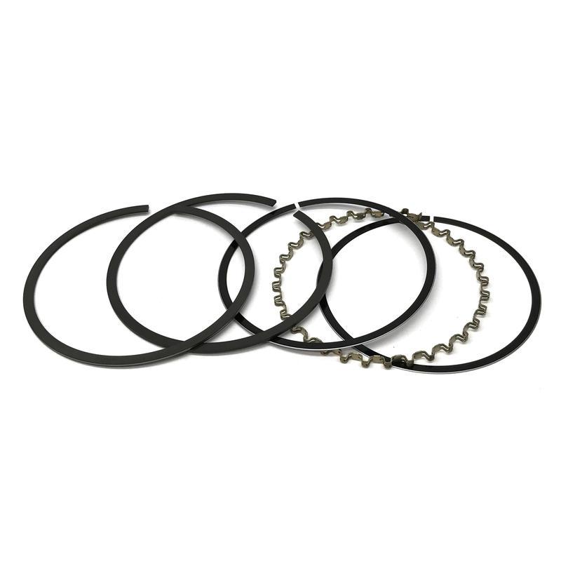 Mahle Performance Piston Ring Set 4285MS 1//16 1//16 3//16 4.280 Bore File Fit