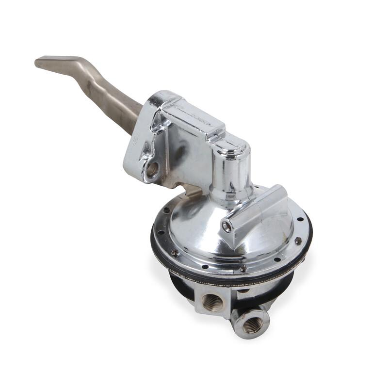 396-454 BBC Mr Gasket 7717MRG Mechanical Fuel Pump 110 GPH