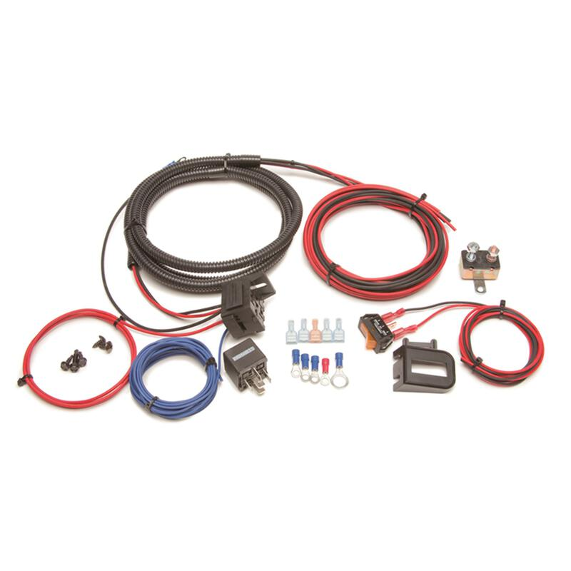 Painless Wiring Headlight Delay Relay 30803