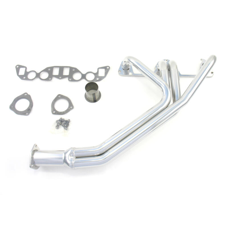 Patriot Exhaust Header H4850-1; Classic Import Ceramic Coated for Volvo B18, B20 | eBay