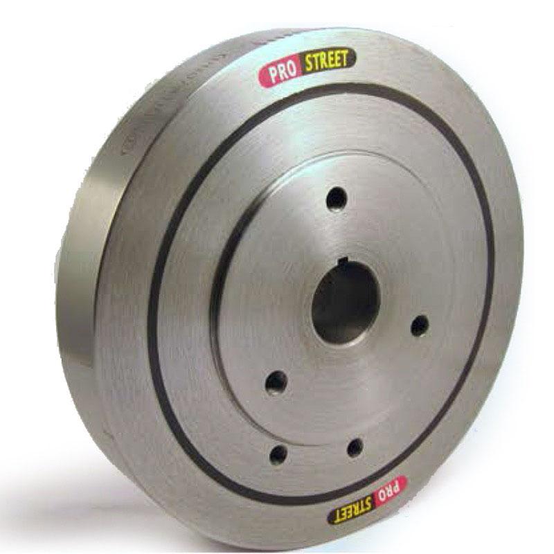 "Proform Engine Harmonic Balancer 66509; 6.750/"" INT for Chevy 283-350 SBC"