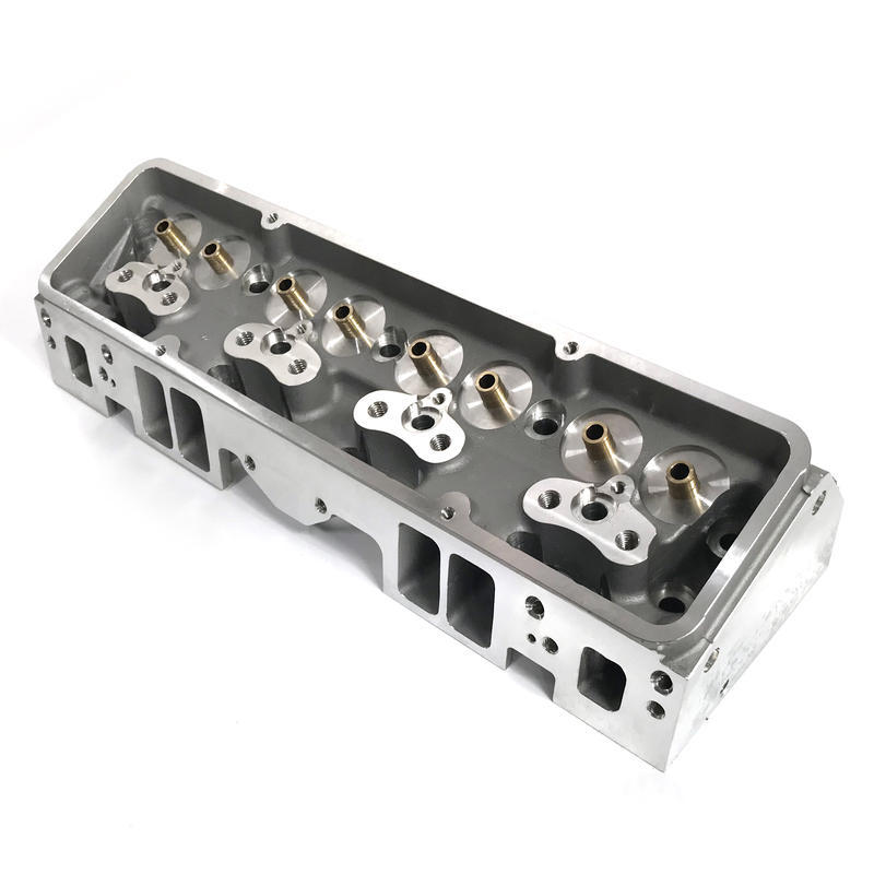 Renegade Engine Bare Cylinder Head 11968B