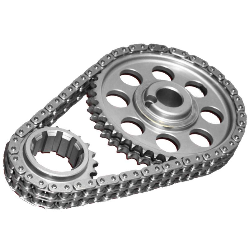 Rollmaster Engine Timing Set CS3060; Gold-Series Double