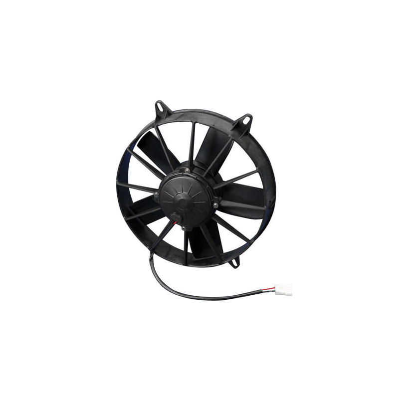Spal 30102057 10 Paddle Blade High Performance Fan