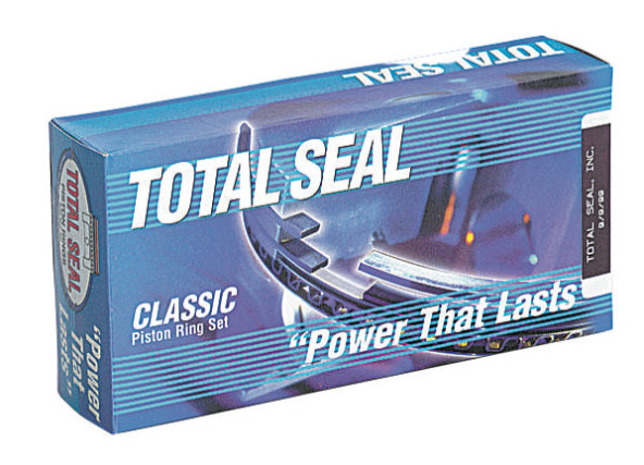 Total Seal CR3690-30-1 RING 4.030 1//16 3//16