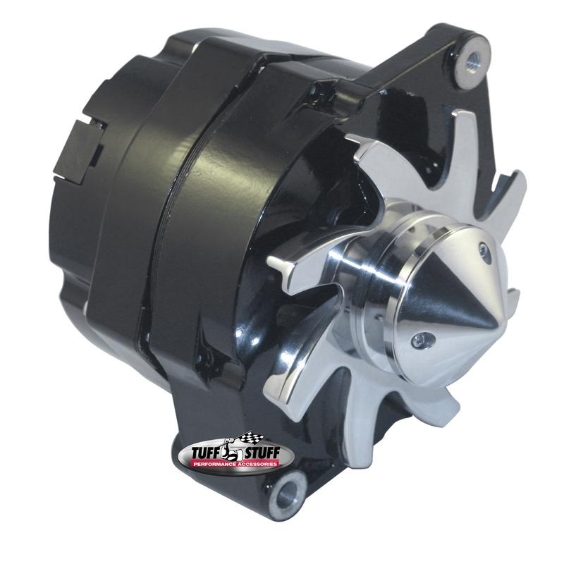 Details about Tuff Stuff Alternator 7140FBULL
