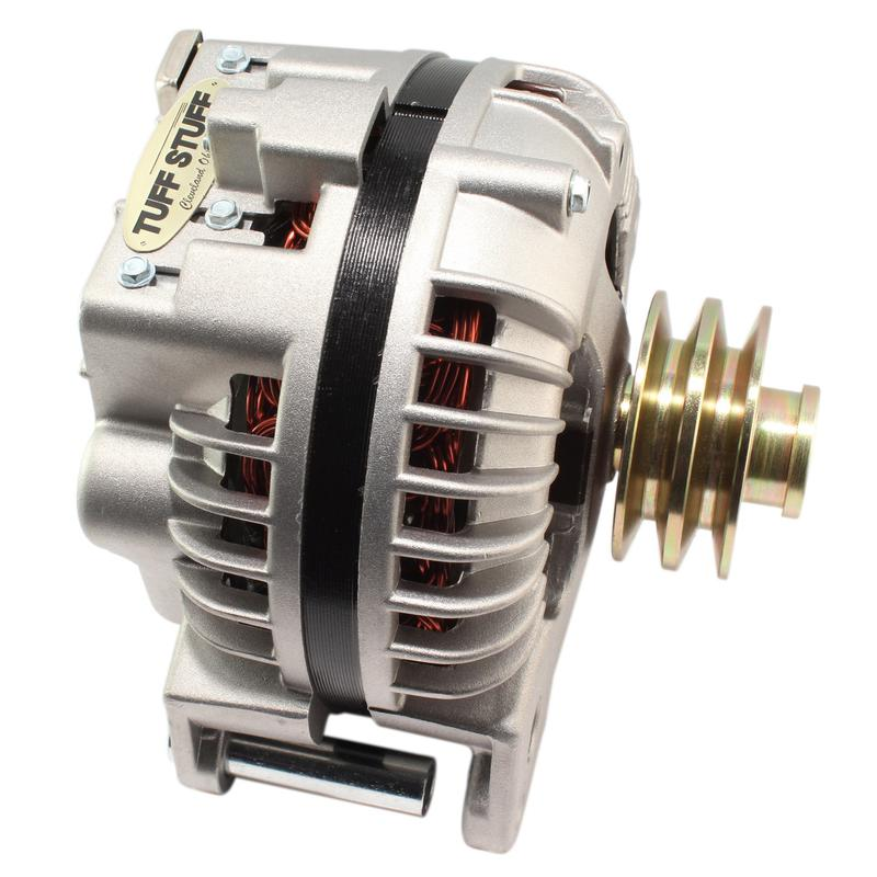 Tuff-Stuff Alternator 7139FBULL12;