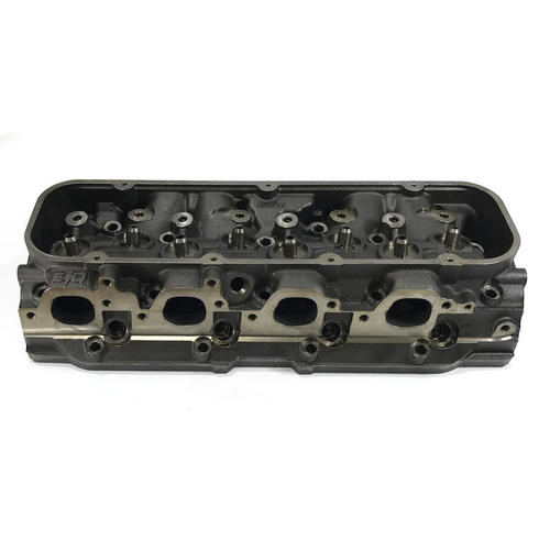 EngineQuest Engine Bare Cylinder Head CH502A