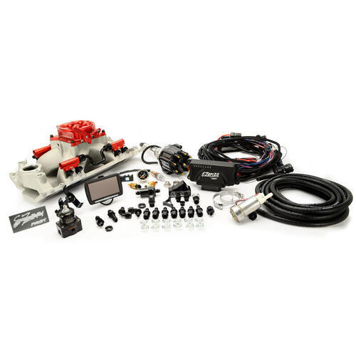 FAST Fuel Injection System Kit 30435-05T