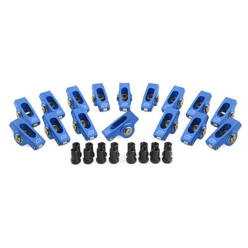 "Proform Engine Rocker Arm Kit 66908; 1.6 3/8"" Aluminum"