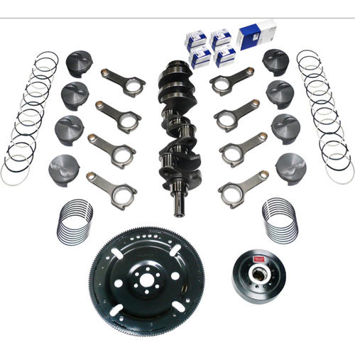 Scat Cranks Crankshaft Rotating Assembly 1-45310
