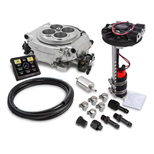Sniper Motorsports EFI System & Ignition Kit 550-510D-BBMBK